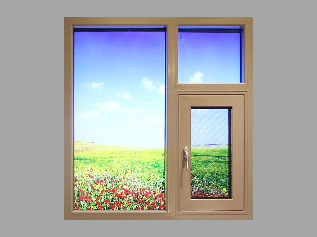 常用窗型D